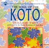 Soul Of Koto, Volume 2