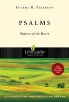 PSALMS PRAYERS OF THE HEART