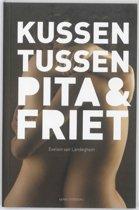 Kussen Tussen Pita & Friet