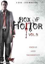 Box Of Horror   Volume 5