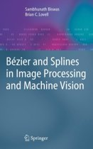 Bezier and Splines in Image Processing and Machine Vision