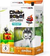 Chibi-Robo! + Zip Lash amiibo bundel - NEW 3DS