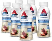 Atkins RTD Strawberry Yoghurt Drink 5+1 gratis
