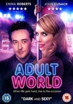 Adult World (dvd)