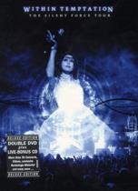 Within Temptation - Silent Force Tour (2DVD + cd)