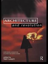 Architecture and Revolution