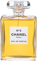 Chanel No 5 200 ml - Eau de Parfum - Damesparfum