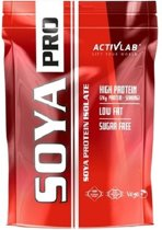 ACTIVLAB Soja Pro 2000g strawberry