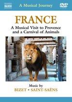 France: Provence/Carnival