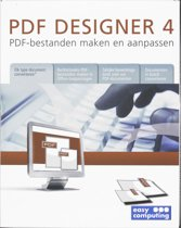 Easy Computing PDF Designer 4