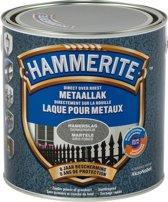 Hammerite Hamerslag Donkergrijs 2.5L