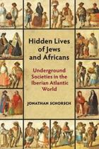 Hidden Lives of Jews and Africans