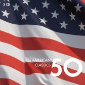 Various Artists - 50 Best American Classics
