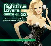 Nighttime Lovers 11-20