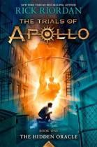 The Trials of Apollo, Book One