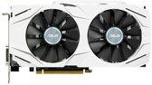 ASUS DUAL-GTX1060-3G GeForce GTX 1060 3 GB GDDR5