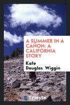A Summer in a Ca on