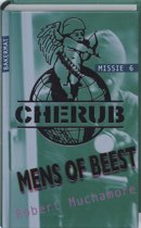 Cherub / 6 Mens of Beest