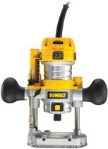 Dewalt Bovenfreesmachine 900W 8mm D26203-QS