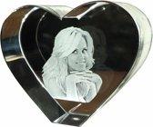 fotokristal hart 80 x 65 x 35mm 3D
