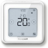 Honeywell Lyric slimme thermostaat T6 Wit - bedraad