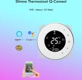 Slimme Thermostaat cv - Met Wifi App - Nederlandse Handleiding - Google Home