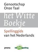 Genootschap Onze Taal / Het witte boekje