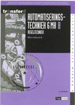 Automatiseringstechniek / 6 Mk Aec/Aen Regeltechniek / Deel Werkboek + Cd-Rom
