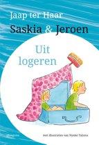 Saskia en Jeroen - Saskia en Jeroen Uit logeren