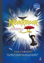 Nevermoor 1 - Nevermoor - Morrigan Crow en het Wondergenootschap - dyslexie uitgave