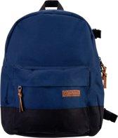 The Indian Maharadja Backpack CMX-navy/black Hockeystickrugzak Kids - donkerblauw-zwart