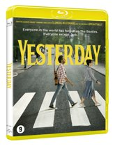 YESTERDAY (Blu-ray)