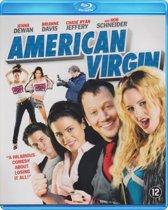 American Virgin (blu-ray)