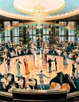Schmidt puzzel Ballroom 1000 stukjes