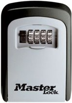 MasterLock sleutelkluis 5401EURD - Centraal opbergen van sleutels 118x83x34mm