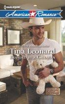 Branded by a Callahan (Mills & Boon American Romance) (Callahan Cowboys - Book 11)