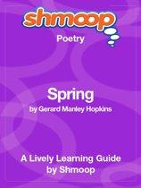 Shmoop Poetry Guide: Sonnet 2