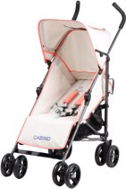 Cabino 5 standen - Buggy - Sporty Grey