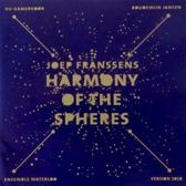 Harmony of The Spheres, Joep Franssens