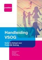 Vragenlijsten Gezin & Opvoeding (VG&O) 3 - Handleiding VSOG