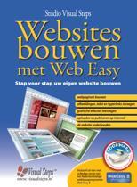 Websites bouwen met WebEasy