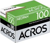 1 Fujifilm Acros 100    135/36 nieuw