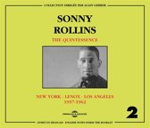 The Quintessence Vol. 2 1957-1962 (New York - Leno