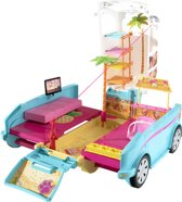 Barbie Puppy Mobile - Barbie Camper