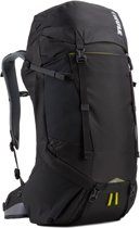 Thule Capstone Backpack - 50L - Mens - Obsidian