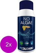 Colombo No Algae - Algenmiddelen - 2 x 100 ml