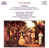 Cantatas/BWV 80/BWV 147