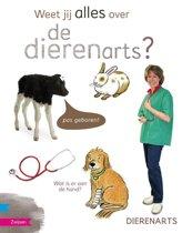 Zoeklicht informatief - Weet jij alles over de dierenarts?