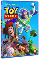 TOY STORY I DVD NL