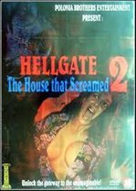 Hellgate The House That Screamed (import) (dvd)